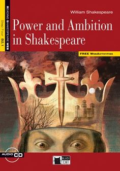 Black Cat - Cideb - Power and Ambition in Shakespeare