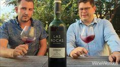 2013 Las Rocas Garnacha Spanish Red Wine http://www.lasrocaswine.com https://twitter.com/wineweirdos https://www.instagram.com/wineweirdos/ #LasRocasGarnacha
