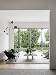 Toorak 2 House Australia by Robson Rak Architects