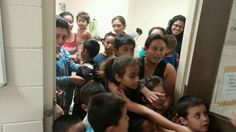 30,000 children flood U.S. border in refugee crisis of epic ...