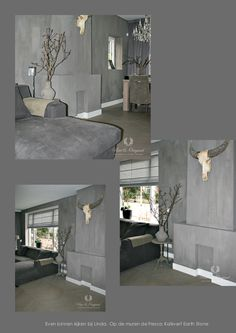 1000+ images about kleuren scala woning on Pinterest  Tuin, Met and ...