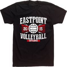 volleyball shirt design see more playday lacrosse tshirts google search