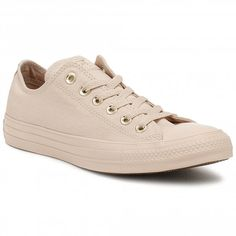 Available online now from Kular Fashion with free UK delivery and off your first online order. Brown Sneakers, Converse Sneakers, High Top Sneakers, Ladies Converse, Ladies Shoes, Converse Chuck Taylor All Star, Free Uk, Trainers, Women Wear