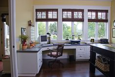 Craft Room Design, Pictures, Remodel, Decor and Ideas - page 24