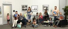 Modern Family | US-Comedy-Serie bei Serienjunkies.de