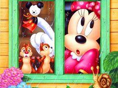 Mickey mouse fondos de pantalla