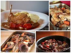 A múlt heti főzősulis poszthoz többen kommenteltek a nyúlhússal kapcsolatban: jelezték  hogy kimaradt a felsorolásból...