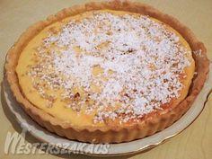 Ricotta, Pie, Desserts, Food, Torte, Tailgate Desserts, Cake, Deserts, Fruit Cakes