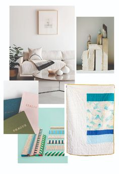 Decor inspiration. Hamabi.  Duna quilt Simple Bed, Summer Sunset, The Dunes, Take A Nap, Double Beds, Blinds, Quilting, Things To Come, Kids Rugs