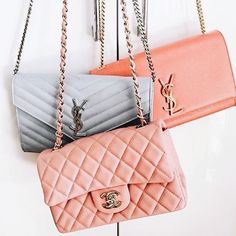 Find tips and tricks, amazing ideas for Gucci purses. Discover and try out new things about Gucci purses site Burberry Handbags, Chanel Handbags, Purses And Handbags, Burberry Bags, Sac A Main Ysl, Chain Shoulder Bag, Cute Bags, Mode Outfits, Luxury Bags