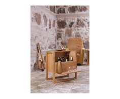 NewEst - Mini-bar design bois massif Mini Bars, Living Room Furniture, Home Furniture, Furniture Design, Bar Design, Sideboard Cabinet, Furniture Covers, Furniture Manufacturers, Storage Cabinets