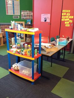 Walker Learning: Sandringham East PS. A chemist!