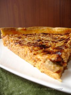 Quiches, Easy Cooking, Pizza, Lasagna, Mardi, Cheese, Breakfast, Ethnic Recipes, Lasagne