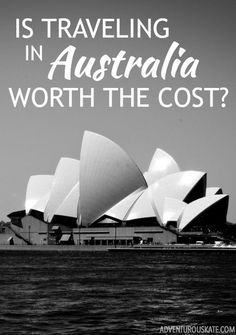 Australia is one of the most expensive countries in the world to travel in. But is it worth the extra cost? Travel Advise, Travel Tips, Nice Travel, Travel Stuff, Australia Destinations, Australia Travel, Best Places To Travel, Cool Places To Visit, Litchfield National Park