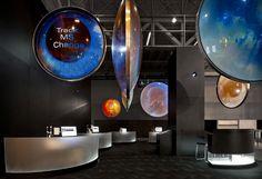heidelberg engineering exhibit program by mauk design