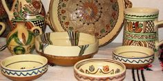 Mosii de vara Tableware, Dinnerware, Tablewares, Dishes, Place Settings