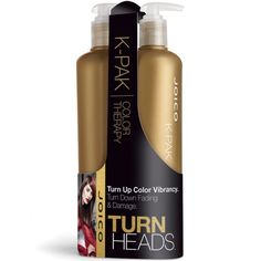 KPAK Color Therapy Shampoo and Conditioner duo by Joico *** You can find more details by visiting the image link. (This is an affiliate link) Shampoo And Conditioner, Computer Accessories, Whiskey Bottle, Cleanse, Hair Care, Therapy, Hair Color, Things To Sell, Image Link