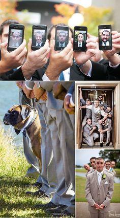10 ideias de fotos diferentes com os padrinhos e madrinhas   Mariée: Inspiração para Noivas e Casamentos