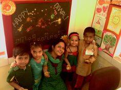 A good play school in Salt Lake like Genius Kids set a positive tone for managing child development.
