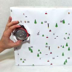 How to: Make a DIY Beer Advent Calendar