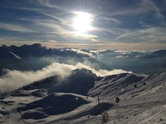 Austria Mellau Places Ive Been, Places To Go, Central Europe, Planet Earth, Homeland, Austria, Skiing, Mountains, Country