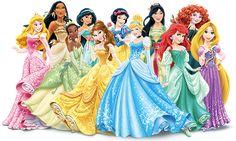 Princesas-disney - Disney Princesa – Wikipédia, a enciclopédia livre