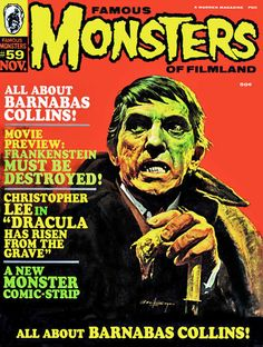 famous monsters of fimland covers 1968 - Google Search
