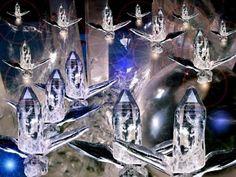 El Mundo de Listhar: Magia de los cristales