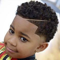 Black Babies First Hair Cuts - Yahoo Image Search Results   black kids haircut styles - Black Haircut Styles #kids #Black #BlackHaircutStyles