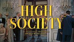 High Society   by hytam2, via Flickr