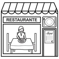 106 Mejores Imágenes De Las Tiendas Y La Calle Picasa Tents Y
