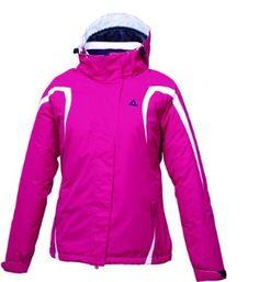 Dare 2b Arista Ladies Ski Jacket Jem Pink - Cheap Ski Jackets UK