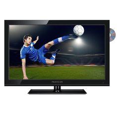 Proscan Lpled1960ae 19-inch Led Tv with Atsc Tuner