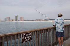 Alabama Fishing Resorts