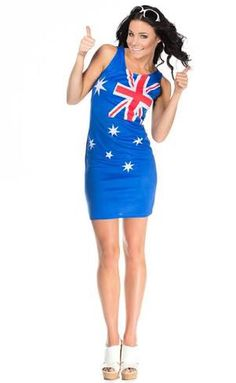 851e52629ef 23 Best Australia Day Costumes   Ideas images