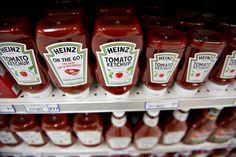 Kraft Heinz Sales Finally Grow, But Not Enough for Wall Street