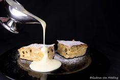 Home - Food - Gudrun von Mödling Home Food, French Toast, Pudding, Baking, Gudrun, Breakfast, Desserts, Muffins, Quick Cake