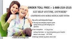 Look no further for the best medical alert service. Stay independent and keep yourself up active, knowing that you're with emergency help all the time.  Toll-Free Number 1-888-210-1515