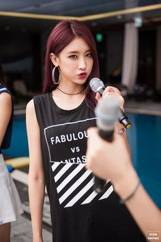 #Hyuna #Nine_Muses