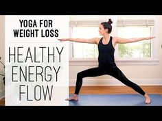 Weight Loss Yoga - Salomon Wellness