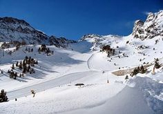 Arinsal-this is where we are skiing next year!!!!