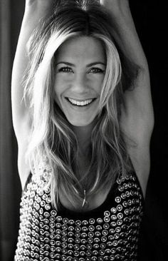 Beautiful Jennifer Anniston...