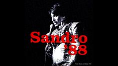 Colección -  Sandro  88  -  Cd 1 - Neon Signs, Celebrities, Youtube, Movie Posters, Movies, Gypsy, Gull, Songs, Celebs