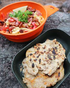 no – Sammen om nye turopplevelser! Nye, Baking, Ethnic Recipes, Food, Bakken, Eten, Bread, Backen, Meals
