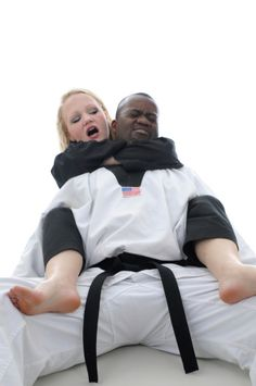 Martial Arts, Combat Sport, Martial Art