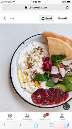Bohemian Party Decorations, Hummus, Camembert Cheese, Ethnic Recipes, Food, Essen, Meals, Yemek, Eten
