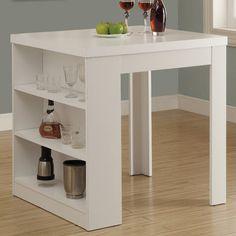 Monarch Specialties Inc. Monarch Specialties Inc. Counter Height Dining Table