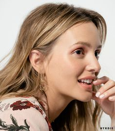You think you know Leighton Meester, but you don't. In this exclusive interview, the star gets real about beauty, politics, diet, and more.
