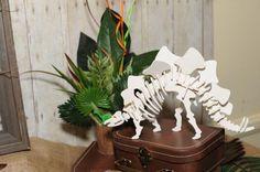 Natural History Dinosaur Party