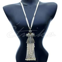 """A STAPLE PIECE FOR YOUR JEWELRY COLLECTION"" Ethnic - Cubic Zirconia"
